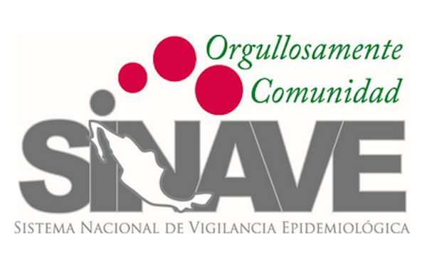 SINAVE-Sistema-Nacional-Vigilancia-Epidemiologica