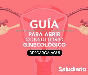Guía para abrir consultorio ginecológico - White paper de Saludiario