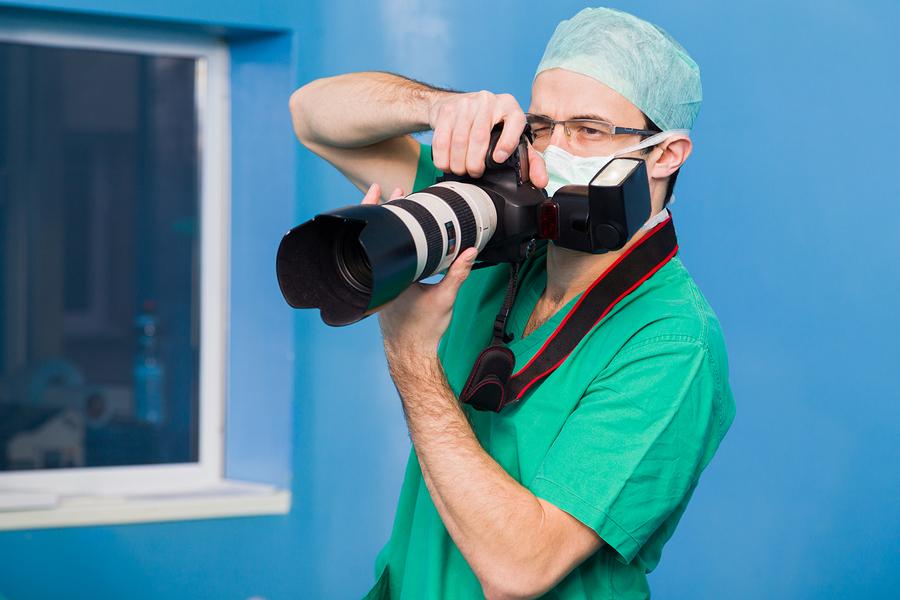 Medico-Fotografo