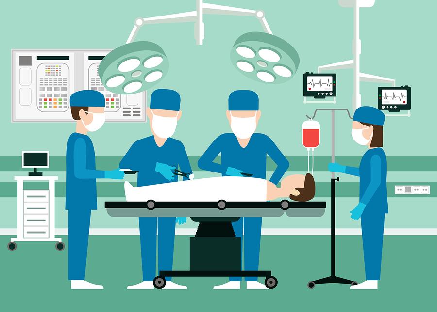 Medicos-Cirugia-Pijamas-Quirurgicas
