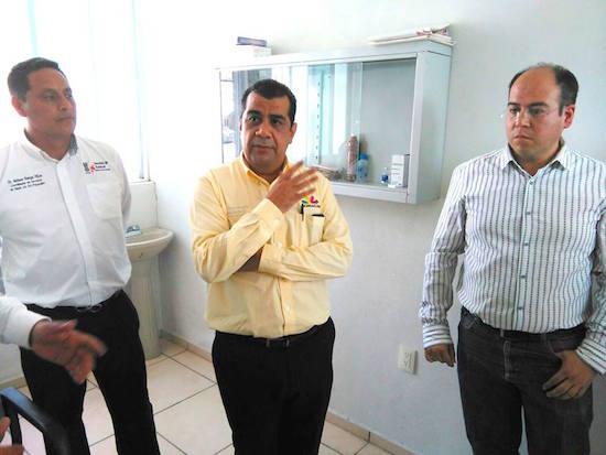Secretario-Salud-Michoacan-Elias-Ibarra-Torres