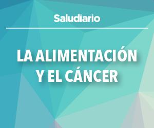La alimentación y el cáncer