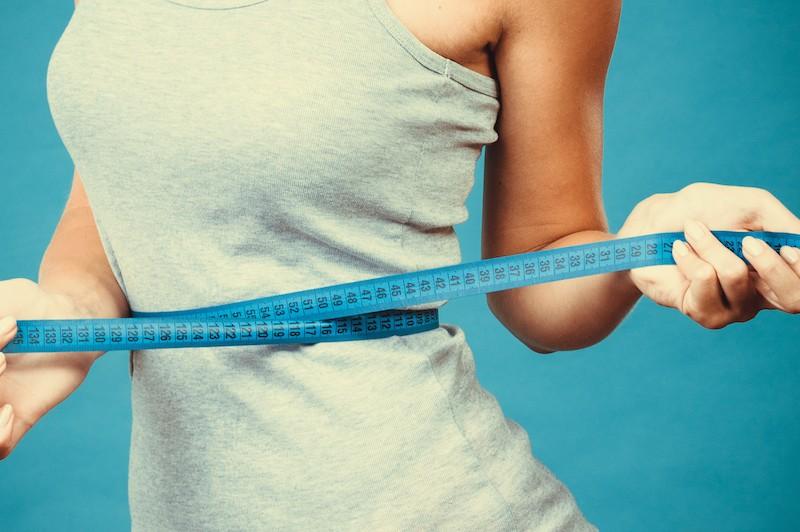 Redes sociales para bajar de peso