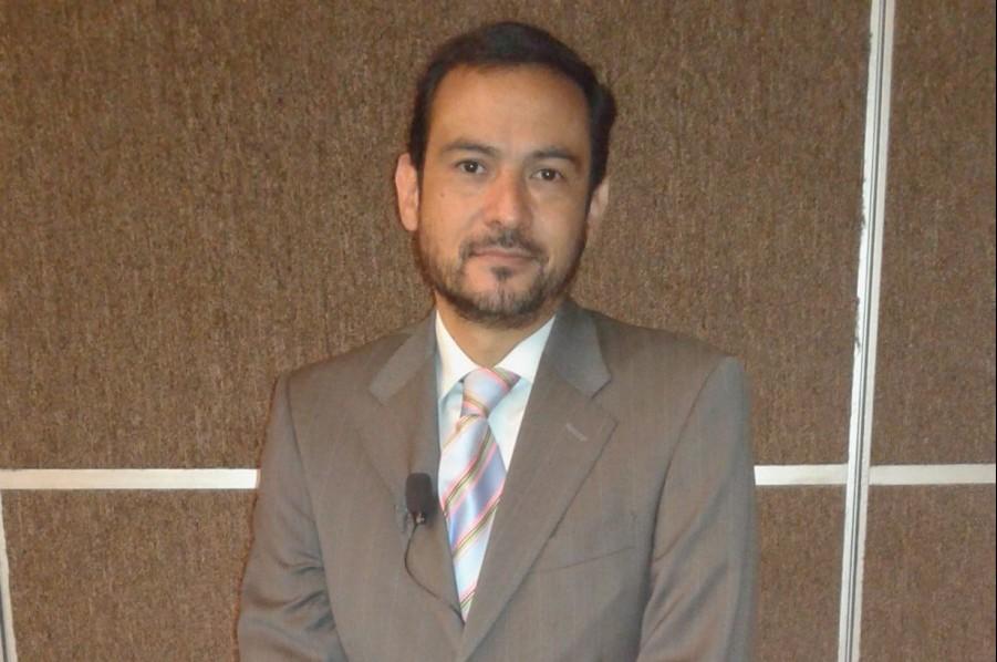 Dr. Oscar Gerardo Arrieta Rodríguez