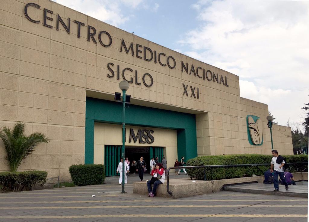 Emplea imss medicina nuclear en pacientes con c ncer - Centro deportivo siglo xxi zaragoza ...