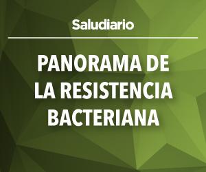 Saludiario, Panorama de la resistencia bacteriana, 2017