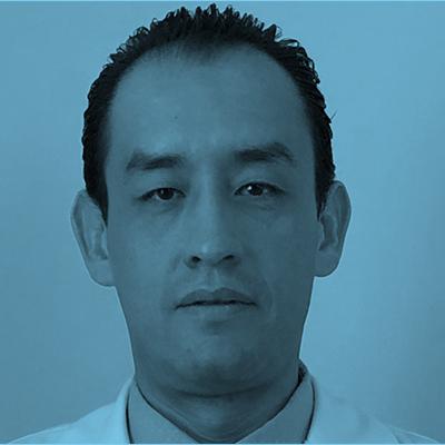Dr. Ricardo Reyes