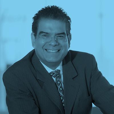 Dr. Víctor Marín