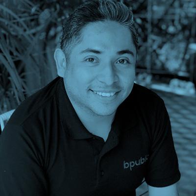 Luis Enrique Santillán Juárez