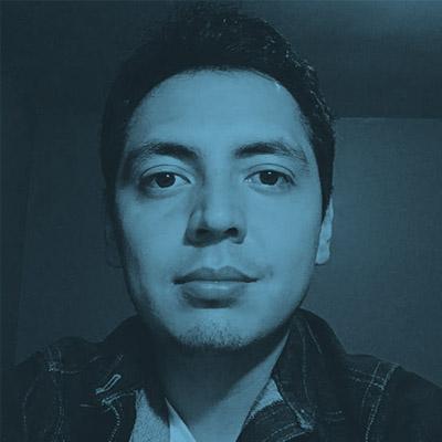 Jorge Luis Cano, Estudiante de Medicina