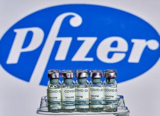 vacunas vacuna pfizer