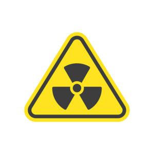 Efectos negativos de la radiactividad en el cuerpo humano