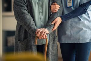 Médico en casa: Estrategia del sector salud