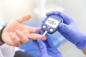 4 razones que diferencian la diabetes en los géneros