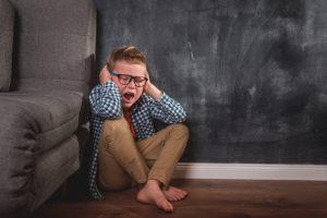 5 trastornos mentales que afectan a niños y adolescentes