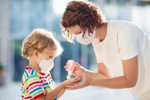 La higiene: Antídoto contra la parasitosis intestinal