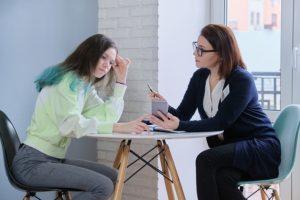 4 señales que indican que debes ir al psicólogo