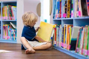 La genética influye en la pasión por la lectura