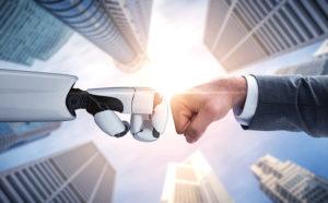 El Papel que juega la robótica en tiempos de pandemia