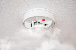 El aire de interiores también se contamina