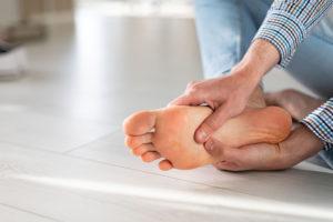 Los pies: 4 patologías que amenazan su salud