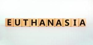 La eutanasia y el suicidio asistido: Para morir dignamente.