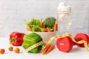 Estrategias de salud para llevar una vida sana
