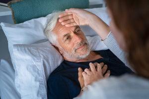 La fiebre: ¿Que puede estar indicando?