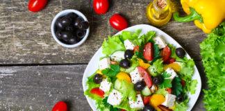 ¿La dieta vegetariana es buena para la salud?
