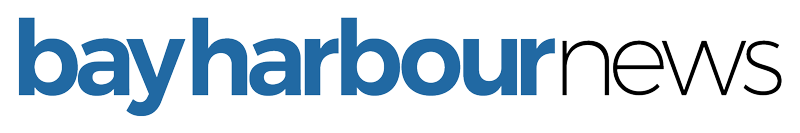 Bay Harbour News Logo