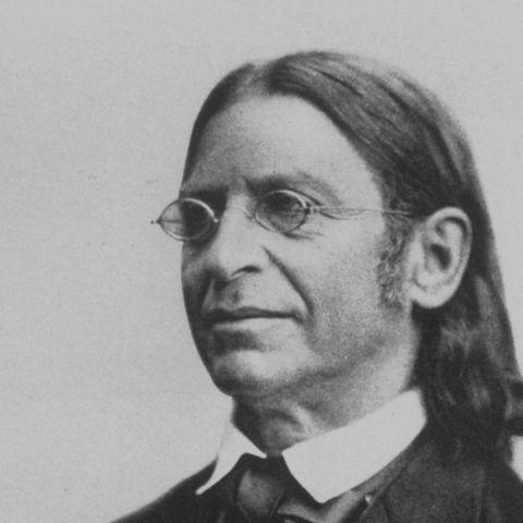 Abraham Geiger