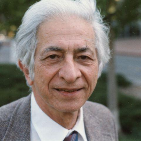 Abraham Seidenberg