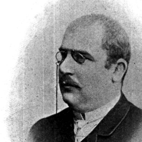 Albert Wojciech Adamkiewicz