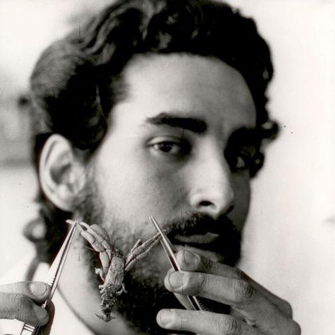 Aldemaro Romero Jr.