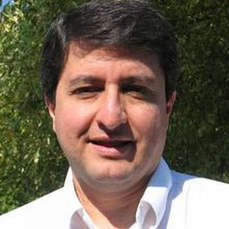 Alejandro Adem