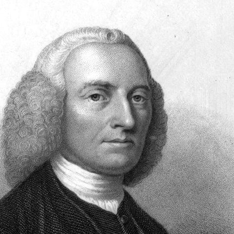 Alexander Cruden