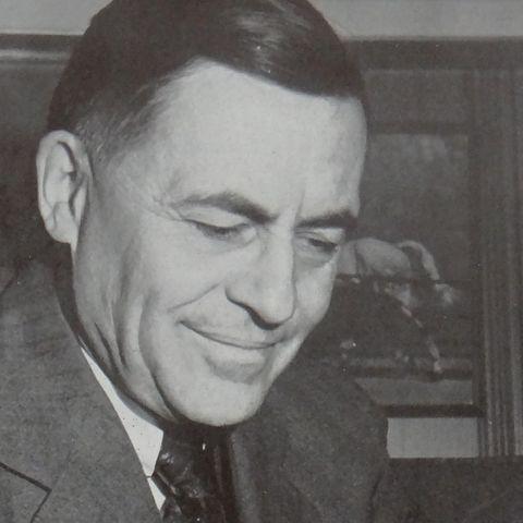 Alexander Grant Ruthven