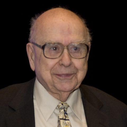 Alfred Bader