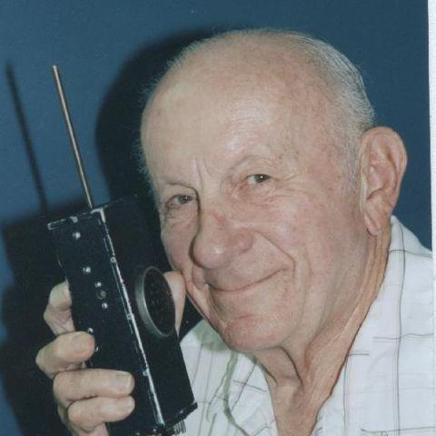 Alfred J. Gross
