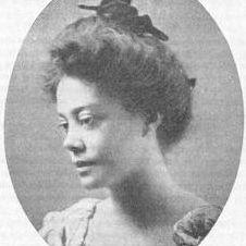 Alice Dunbar Nelson