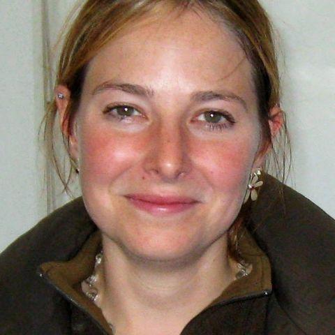 Alice Roberts