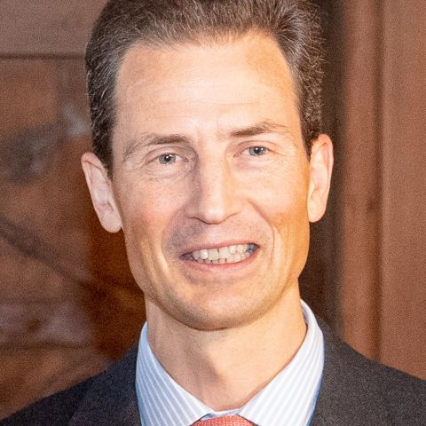 Alois, Hereditary Prince of Liechtenstein