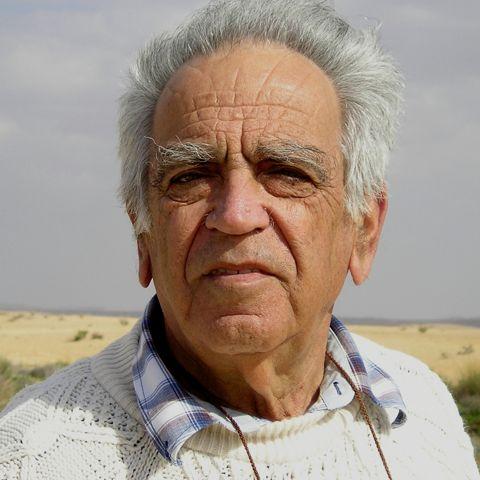 Amotz Zahavi