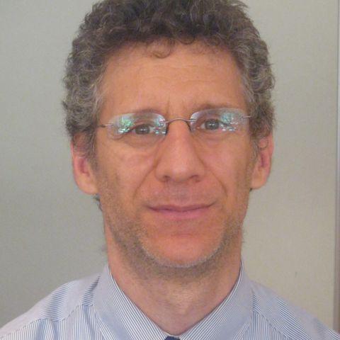 Andrew Gelman