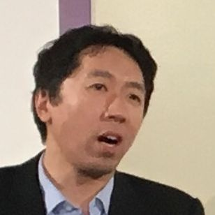 Andrew Y. Ng
