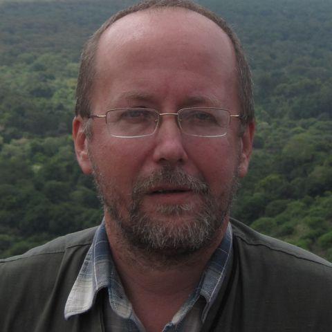 Andrey Korotayev