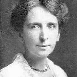 Anna Irwin Young
