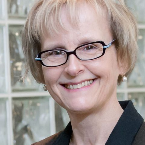 Anne Giardini