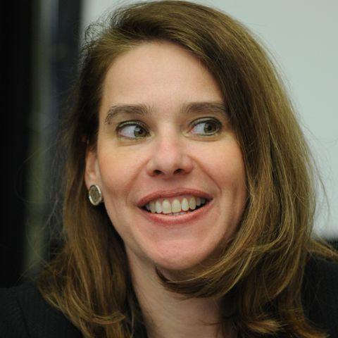 Annie Antón