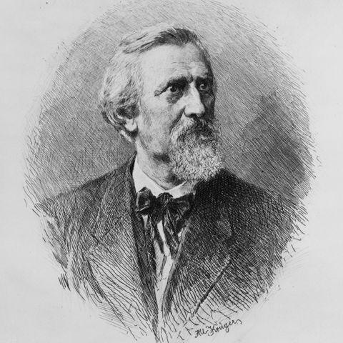 Anton Heinrich Springer